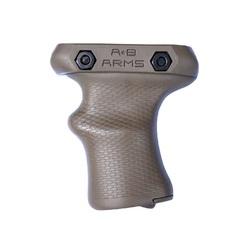 AB Arms SBR T Grip Flat Dark Earth
