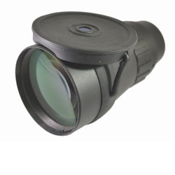 Category: Dropship Optics, SKU #4005860, Title: Luna Optics 100mm (4x) Elite Magnifying Lens