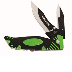 KutMaster Changeable Multi-Blade 2 Blades Polymer Handle