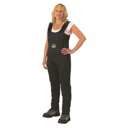 Caddis Women's Neoprene Stockingfoot Waders - Xlarge Green