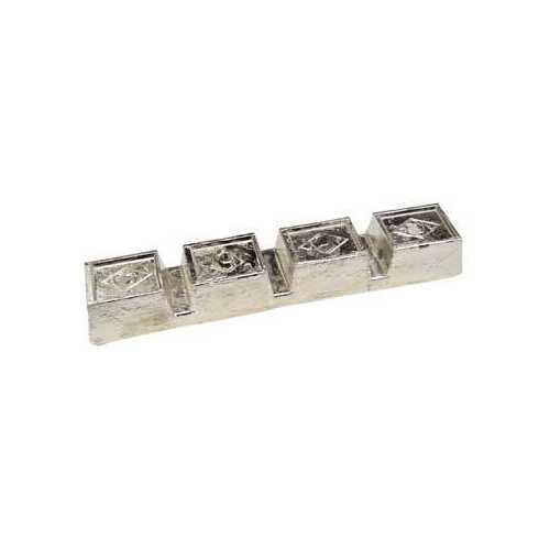 50 Lb Pewter ( box varies 48- 52#)