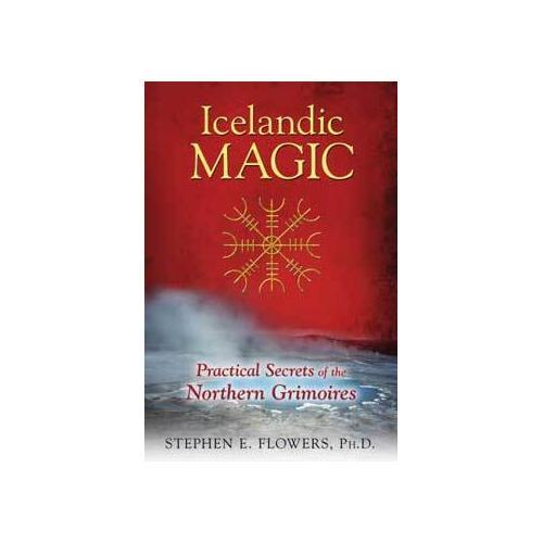 Icelandic Magic by Stephen Flowers