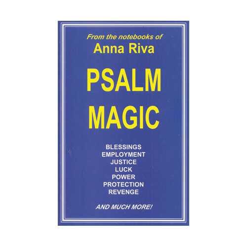Psalm Magic