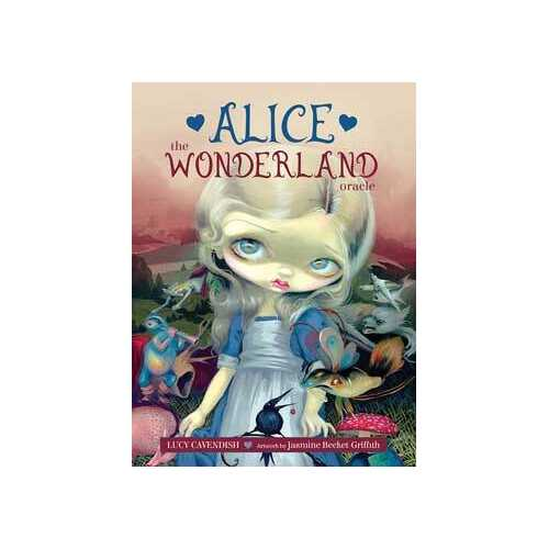 Alice the Wonderland oracle by Cavendish & Griffith