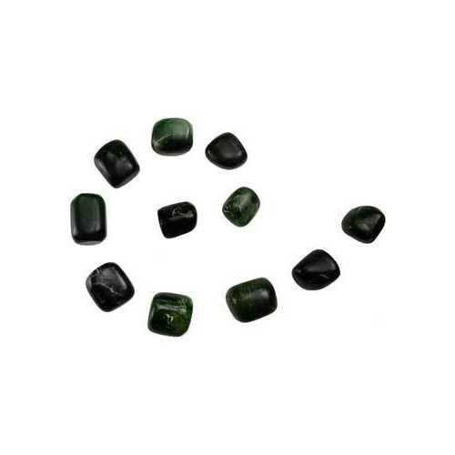 1 lb Kyanite Green tumbled stones