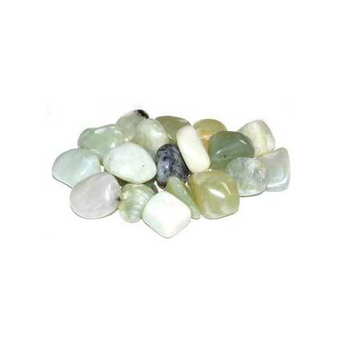 1 lb Serpentine tumbled stones
