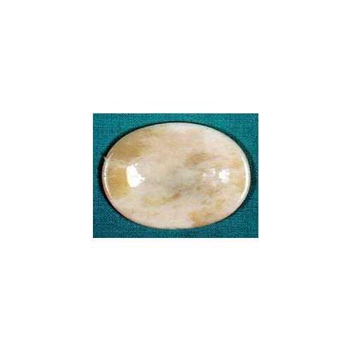 Bone Worry stone