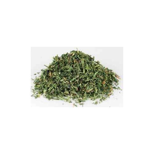 Alfalfa Cut 2oz (Medicago sativa)