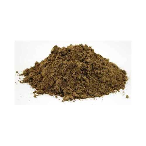 Black Cohosh Root powder 1oz (Cimicifuga racemosa)
