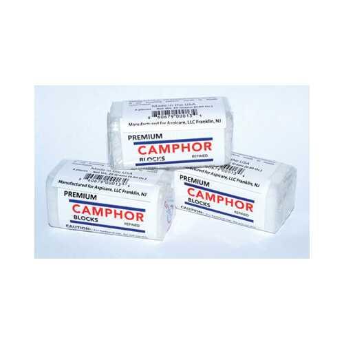 Camphor Block 25 grams