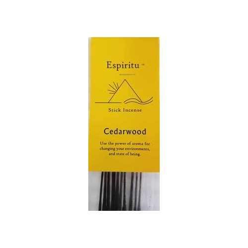 13 pack Cedarwood stick incense