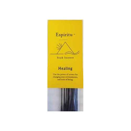 13 pack Healing stick incense