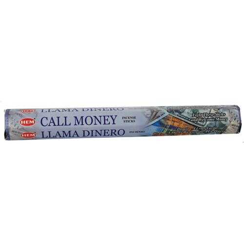 Call Money HEM stick 20 pack