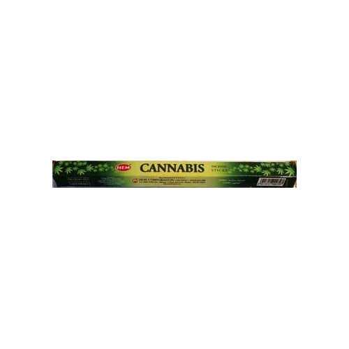 Cannabis HEM stick 20 pack