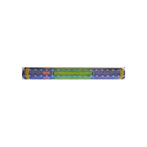 Frankincense & Myrrh HEM stick 20 pack