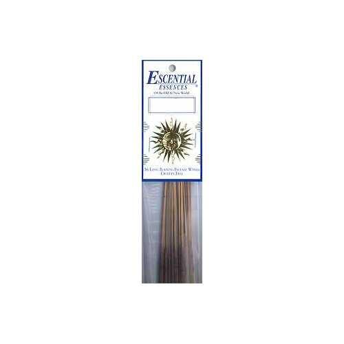 Ivory Musk essential essences incense sticks 16 pack