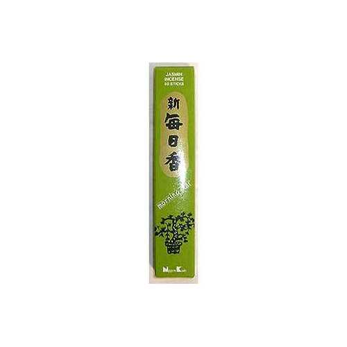 Jasmine morning star stick incense & holder 50 pack