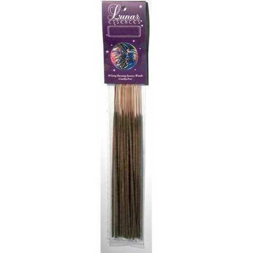 Moon Goddess lunar essences incense sticks 16 pack