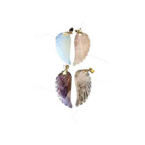Angel Wing asst (pack of 4)