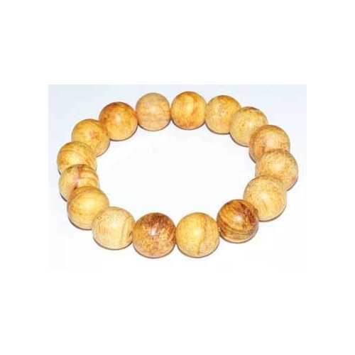 12mm Palo Santo bracelet