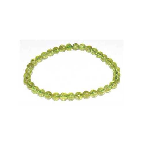 3-6mm Peradot bracelet