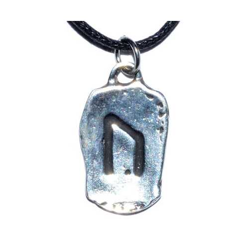 Strenght rune pewter