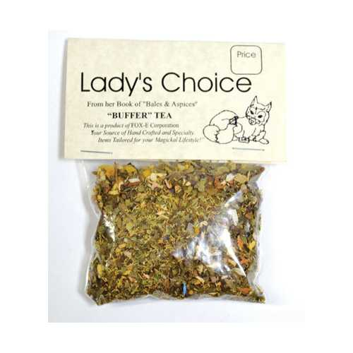 Buffer For Headaches tea (5+ cups)