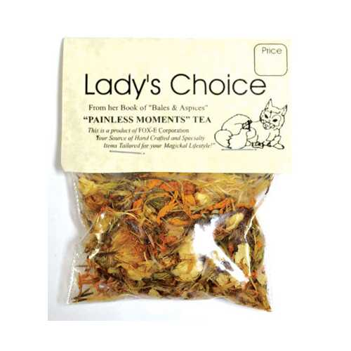 Painless Moments tea (5+ cups)