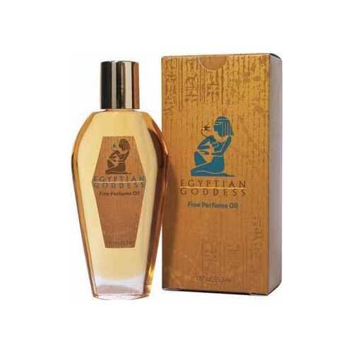 1.87 ounce Egyptian Goddess Auric Blends Oil