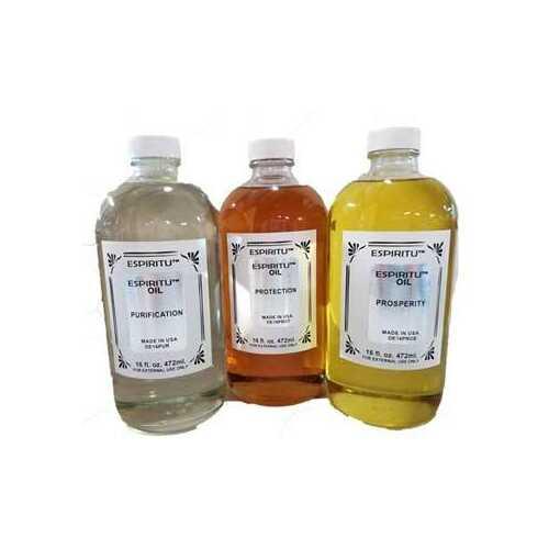 16oz Baphomet oil
