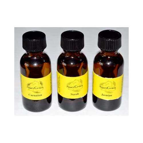 Frankincense & Myrrh oil 1 ounce