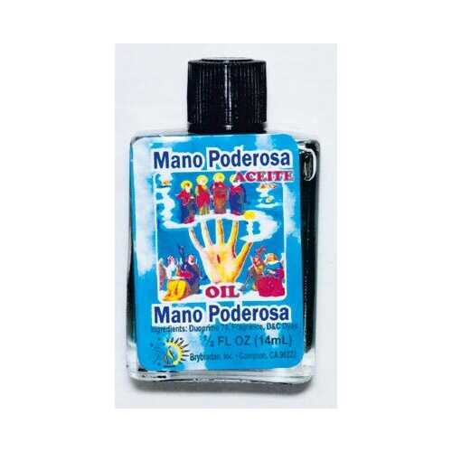 Helping Hand ( Mano Poderosa) oil 4 dram