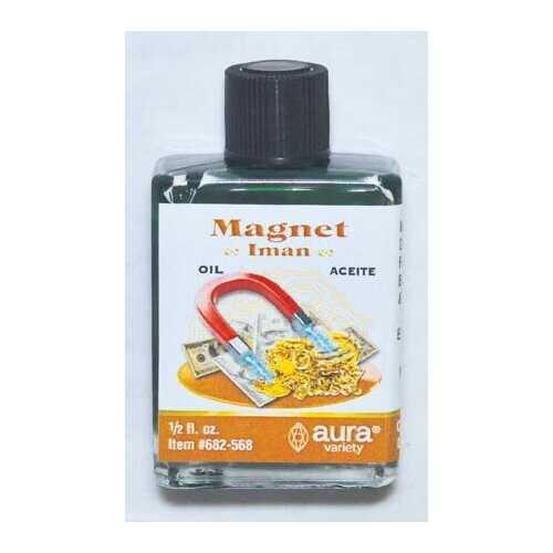 Magnet (Iman) oil 4 dram
