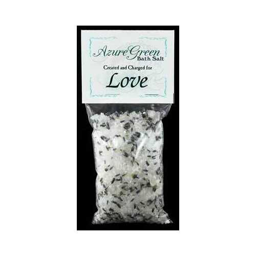 5 oz Love Bath Salts