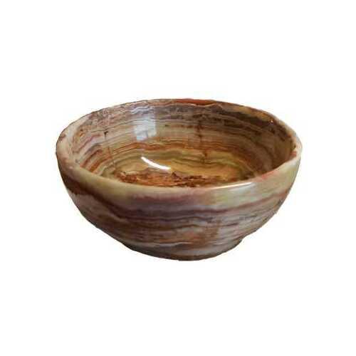 """3"""" Onyx bowl"""