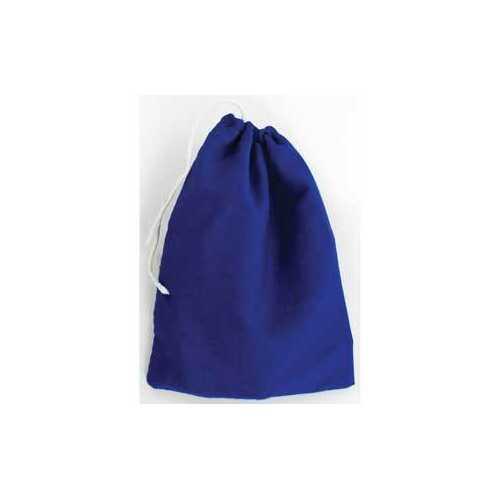 Blue Cotton Bag