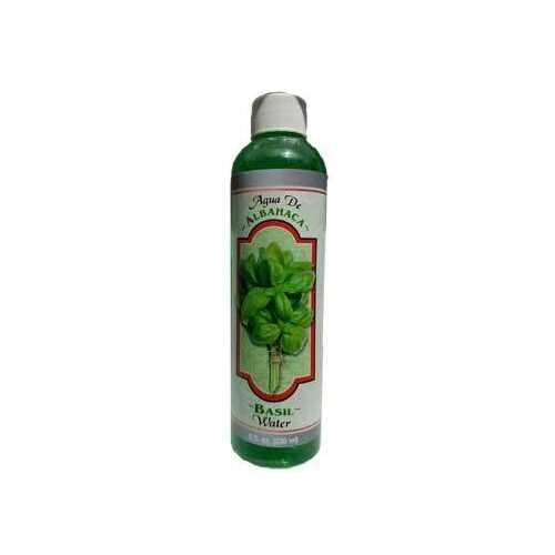 Basil water 8oz