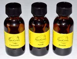 Frankincense & Myrrh oil 1 ounce