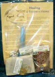 Healing Ritual Kit