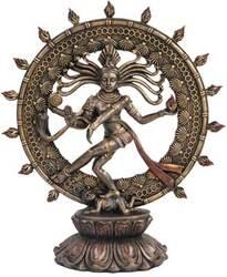 "Shiva Nataraja 9"""
