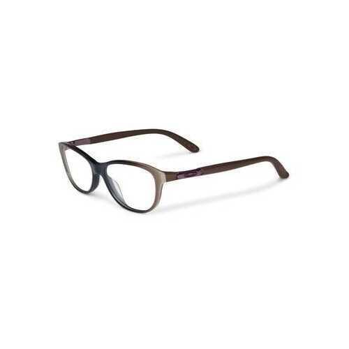 Oakley OX1073-0252 Downshift Mauve Vapor Rectangular Plastic Eyeglasses