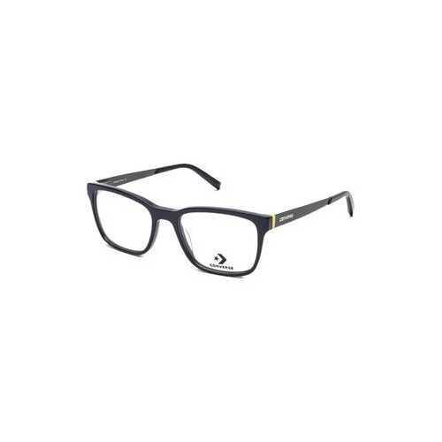 Converse A225 Navy Square Unisex Acetate Eyeglasses