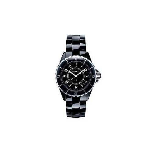 Chanel H0682 J12 Quartz Ladies Watch