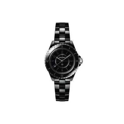 Chanel H6346 J12 Phantom Ladies Watch
