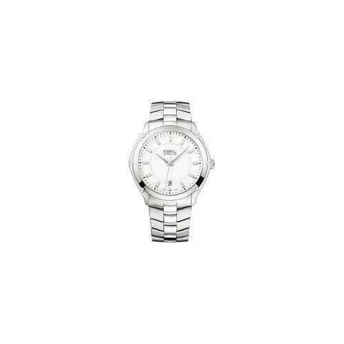 Ebel 1215992 Classic Sport Silver Dial Automatic Men's Watch
