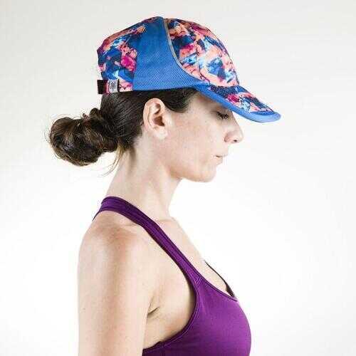 TEK Gear Lite Weight Moisture Wicking Reflective Trim Sport Running Hat
