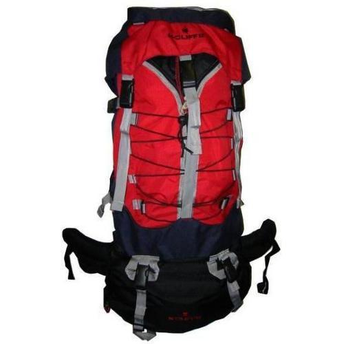 Case of [6] 7000ci Internal Frame Camping Hiking Backpack Travel Bag