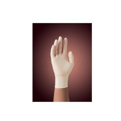 Case of [10] Latex Gloves Powder Free, Non-Sterile Small 100/bx 1000/cs