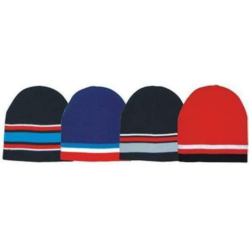Case of [144] Children's Ski Hats