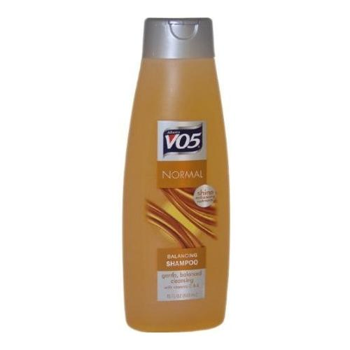 Case of [12] VO5 Normal Balancing Shampoo - 12.5 oz